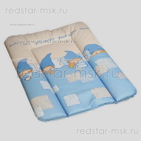 Матрасик для пеленания Ceba Baby mini