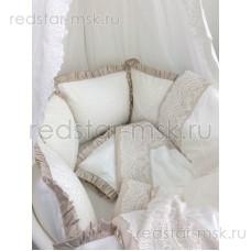 """Комплект MARELE """"Виктория"""" для овальной кровати"""