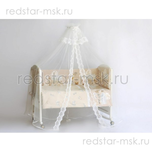 "Lappetti Бортик ""Колыбельная"" арт. 1030"