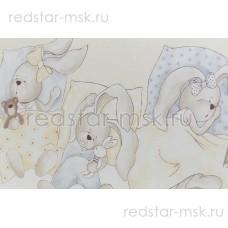 """Lappetti """"Сони"""", поплин, арт. 3025"""