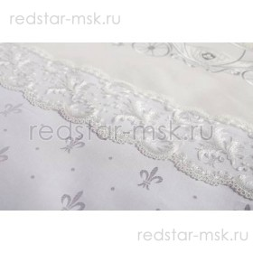"Lappetti  ""Карета тыква"", сатин, арт. 6032."