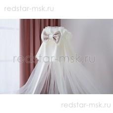 "Балдахин для кроватки ""Котята Караммель"" Perina"