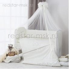 """Балдахин для кроватки """"Le petit bebe"""" Perina"""
