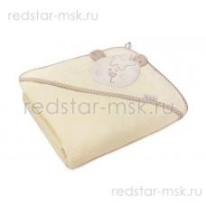 Полотенца Мишутка  (Plitex)