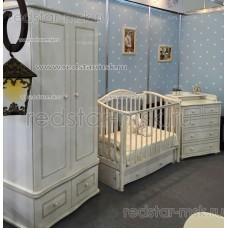 "Детская комната ""Леонардо"""