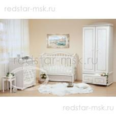 "Детская комната Красная Звезда г.Можга ""Венеция"""