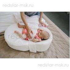 """Кокон-колыбель для новорожденных из пенополиуретана  Memory Foam """"Седьмое небо"""""""