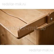 Детский комод с пеленальным столиком С566 Н