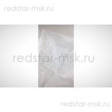 """Комплект MARELE """"Брилиант"""" для  овальных и прямоугольных кроваток, цвет: белоснежный."""