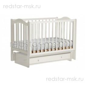 Детская кроватка БИ 37 Кубаночка-1
