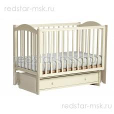 Детская кроватка БИ 38 Кубаночка-2