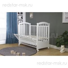 Детская кроватка Карапуз С355