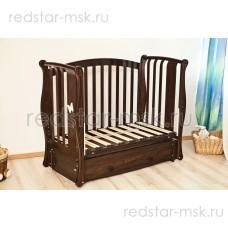 Детская кроватка Ярослава С551