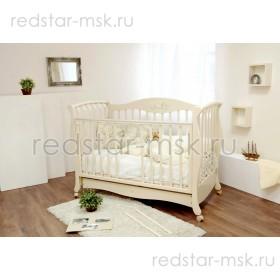 Детская кроватка Елизавета С553