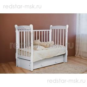 Детская кроватка Артем С579