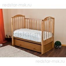 Детская кроватка Регина С580