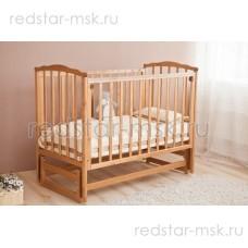 Детская кроватка Кристина С619