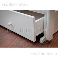 Детская кроватка Ирина С625
