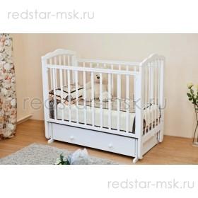 Детская кроватка Элина С669