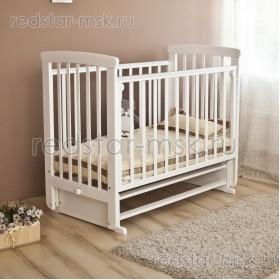Детская кроватка Марина С700