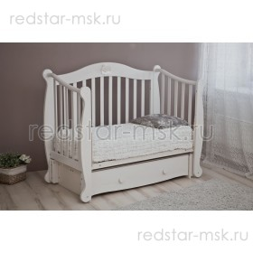 Детская кроватка Валерия С707