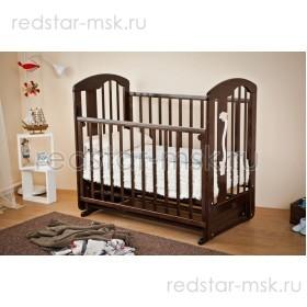 Детская кроватка Агата С718