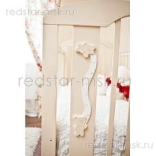 Детская кроватка Агата С719