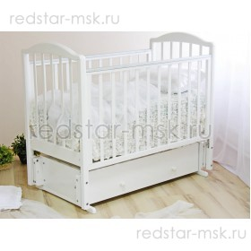 Детская кроватка Можга Руслан С725