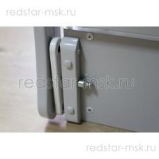 Детская кроватка Уралочка С742