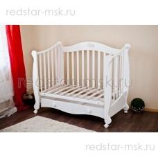 Детская кроватка Валерия С749