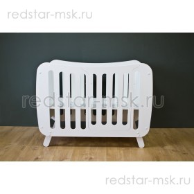 Детская кроватка Молли С781