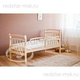 Детская кровать-трансформер Арсений С-822