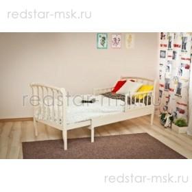 Детская кровать-трансформер Савелий С823