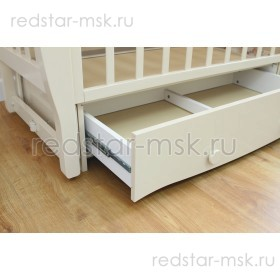 Детская кроватка Аэлита С888