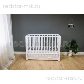 Детская кроватка C-767