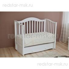 Детская кроватка Леонардо С770