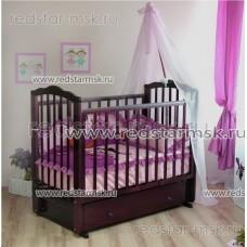 Детская кроватка Элина С-669