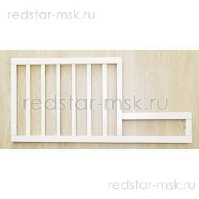 Ограждение-барьер для детской кроватки