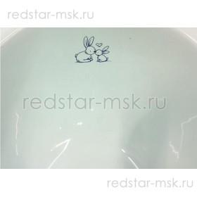 Ванна детская TEGA  102 см .