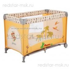 Манеж-кровать C-3