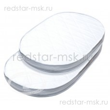 "Комплект матрасов Air Baby  для кровати С 322 ""Паулина"" 92(125)Х65 см."