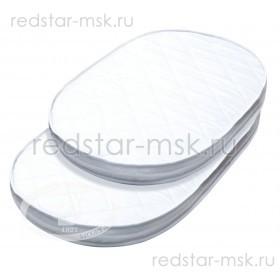 "Комплект матрасов Air Baby  для кровати С 315 ""Паулина"" 100(135)Х75 см."