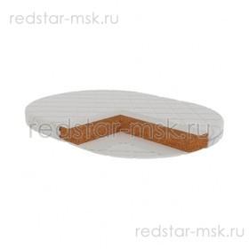 "Комплект матрасов Vikalex для кровати С 322 ""Паулина"" 92(125)Х65 см."