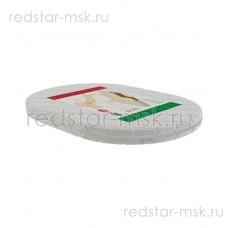 Детский ортопедический матрас для кровати С 322 Паулина  92Х65 см.