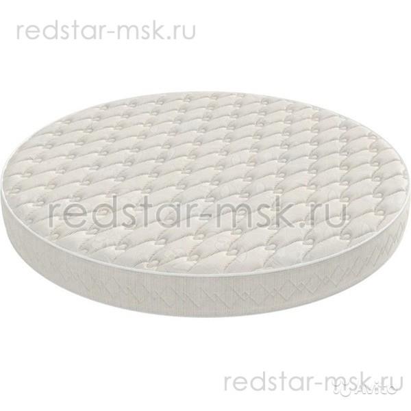 Комплект матрасов в круглую кровать  Air Baby  125х65 и 65х65