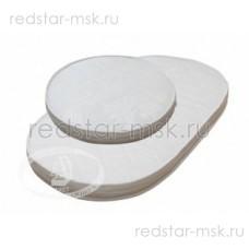 Комплект матрасов в круглую кровать  Air Baby  125х75 и 75х75 см.