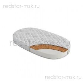 "Матрас Air Baby  для кровати С 322 ""Паулина"" 92Х65 см."