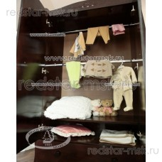 Детский шкаф С-531