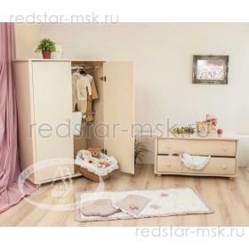 Детский шкаф С-534