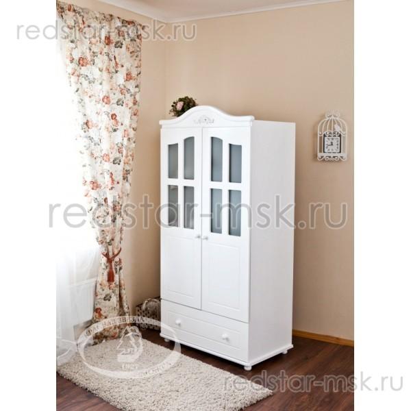 Детский шкаф С-536